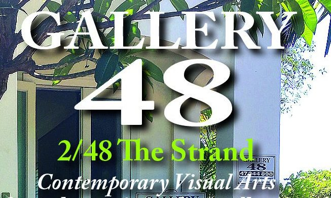 Gallery 48 The Strand, Townsville